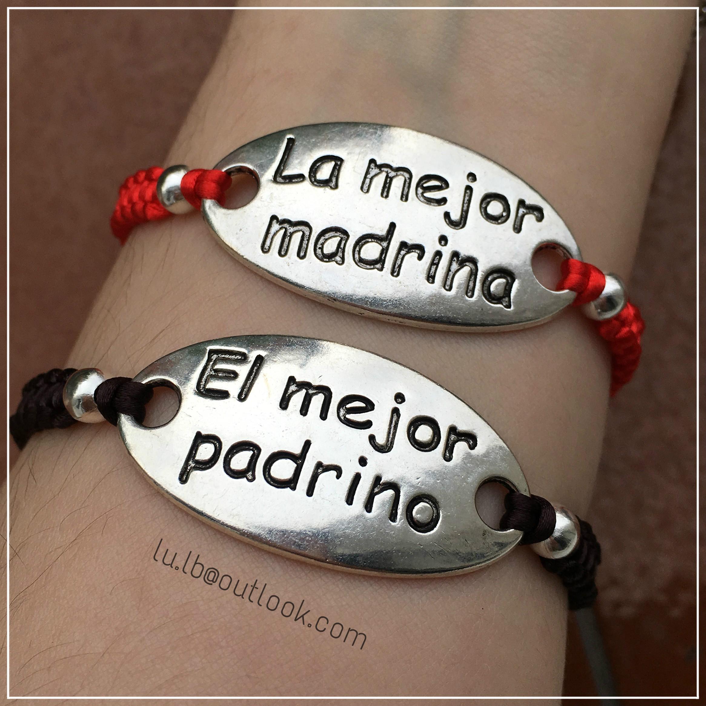 91a3c7176 Frases Para Madrinas y Padrinos